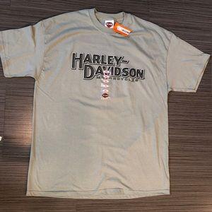 NWT Harley-Davidson Men's t shirt size XL